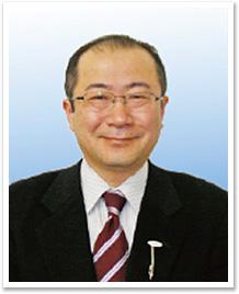 石橋代表取締役